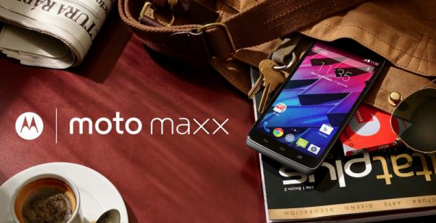 Moto Maxx umesto Droid Turbo za one van Amerike!