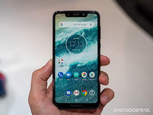 Motorola One i Motorola One Power su prvi kompanijini Android One modeli!