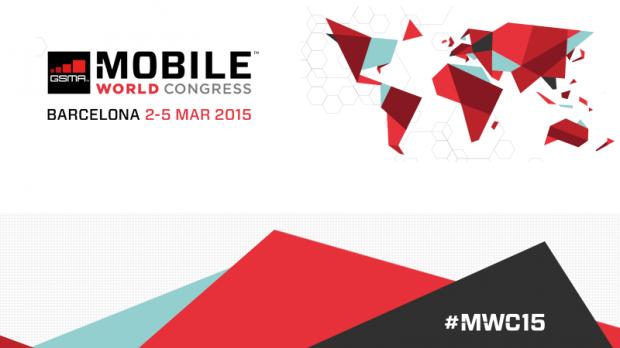 MWC 2015  je u toku!