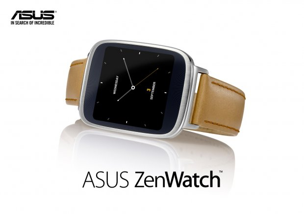 Na US Google Play prodavnici pojavio se Asus ZenWatch!