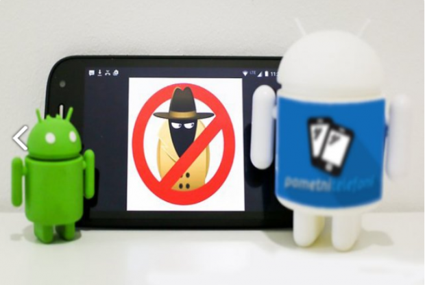 Najbolje Antivirus aplikacije za Android platformu!