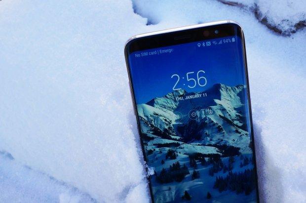 Najbolje futrole koje mogu zaštiti telefon od vode ili snega!