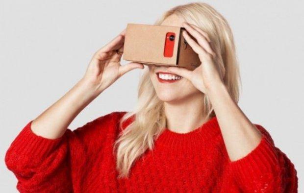 Najbolje Google Cardboard Headset aplikacije!