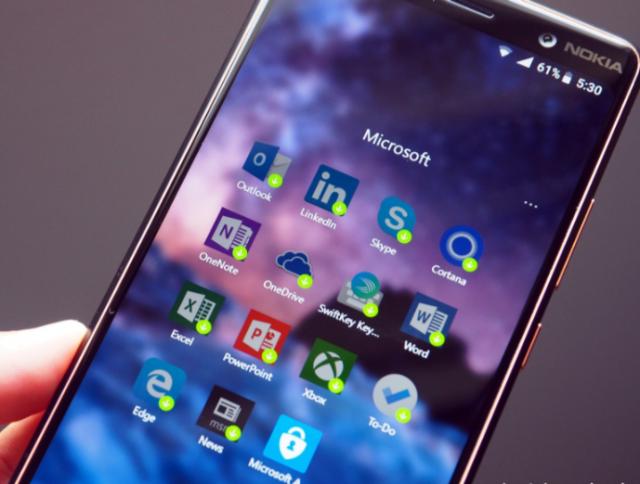 Najbolje Microsoft aplikacije za Android telefone!