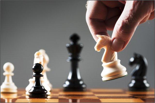 Najbolje, potpuno besplatne, šah igre za Android uređaje!