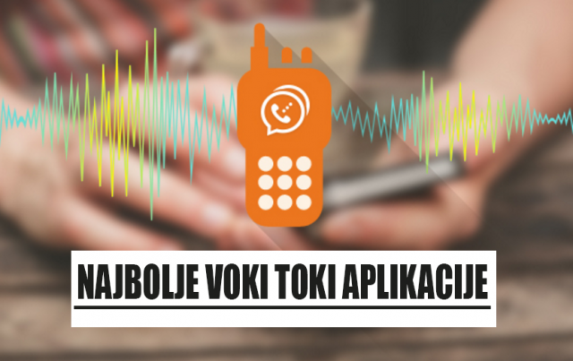 "Najbolje ""walkie talkie"" aplikacije koje rade bez interneta! [Android, iOS]"