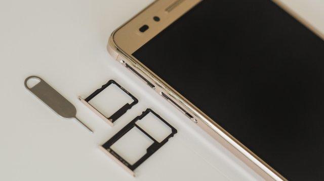 Huawei Sim Kortin Vaihto