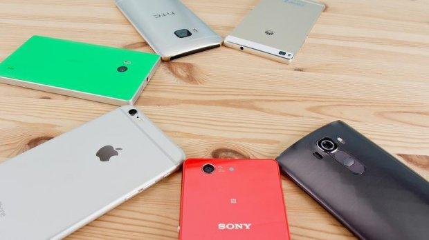 Najbolji telefoni u cenovnom rangu od 400€ do 500€!