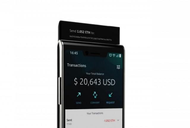 Najbolji telefoni za sve koji majnuju ili trguju kripto valutama!