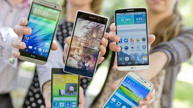 Najboljih 5 telefona do 265 evra!