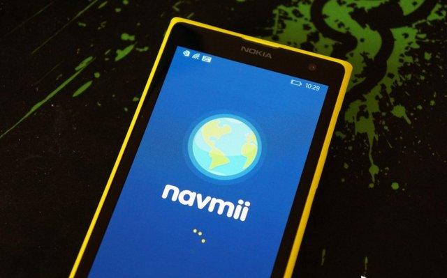 Navmii navigacija je sada dostupna za Windows Phone uređaje!