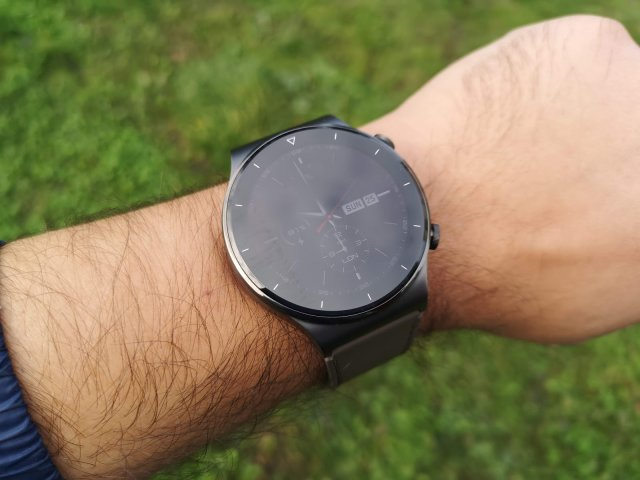Nedelju dana sa Huawei Watch GT2 Pro satom! Kupujemo!