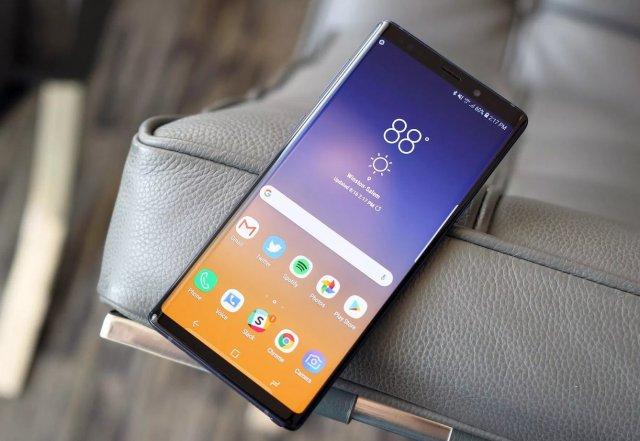 """Nekoliko """"notch"""" dizajna uskoro stižu uz nove Samsung telefone!"""