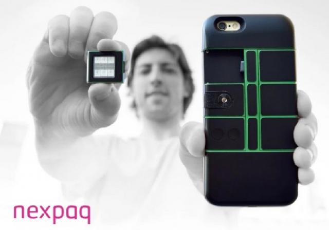 NexPaq modularna futrola je pravi HIT za sve fanove pametnih telefona!