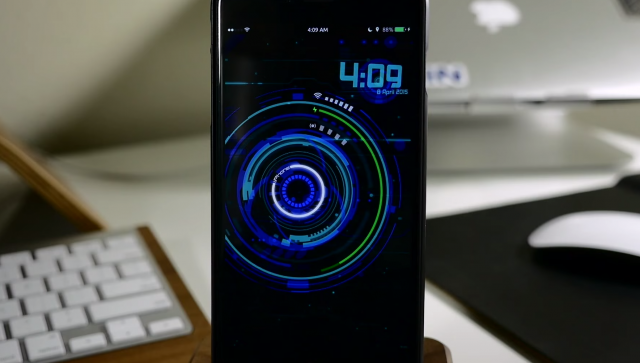 NextGen UI 5 je fenomenalni tweak koji menja korisnički izgled iPhone uređaja! (VIDEO)