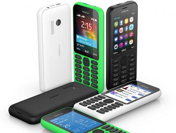 Nokia 215 je mnogo pametnija nego što izgleda! (VIDEO)