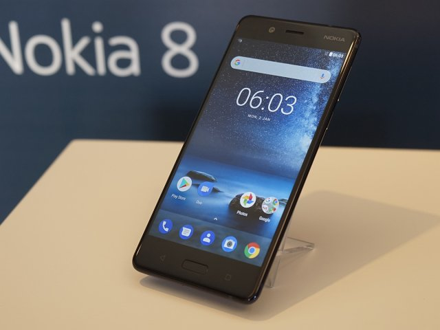 Nokia je zvanočno lansirala svoj prvi flagship: Nokia 8! (VIDEO)