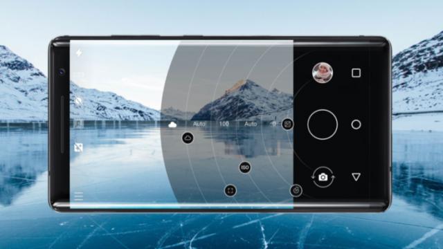 Nokia kamera aplikacija sa Pro režimom se pojavila za preuzimanje!