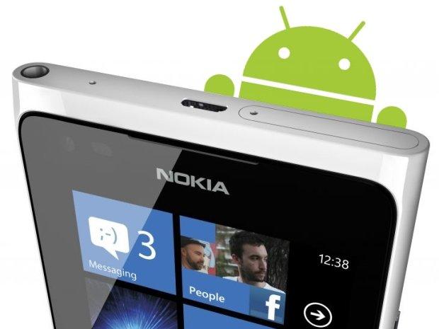 Nokia se vraća na tržište sa Android platformom?