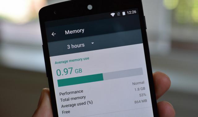 Nova kategorija nas čeka na novoj verziji Android M DP2.