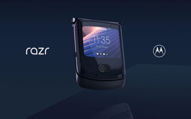 Nova Motorola Razr ima bolje kamere, 5G i nižu cenu!