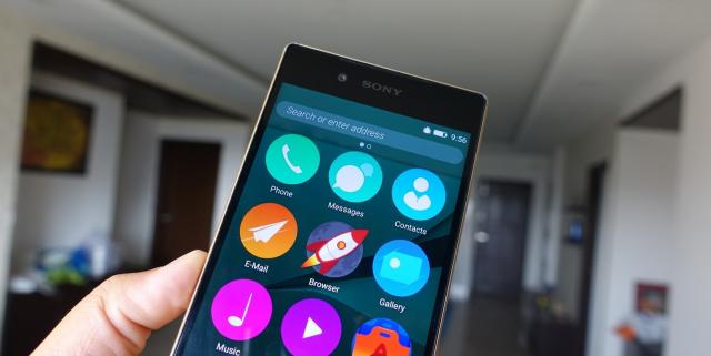 Novi Firefox OS 2.5 se može probati na Android uređajima!