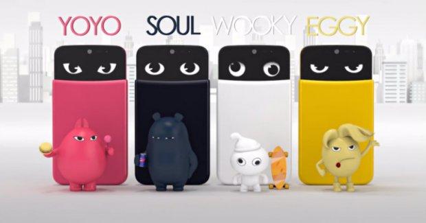 Novi LG telefoni dolaze sa digitalnim ljubimcima!