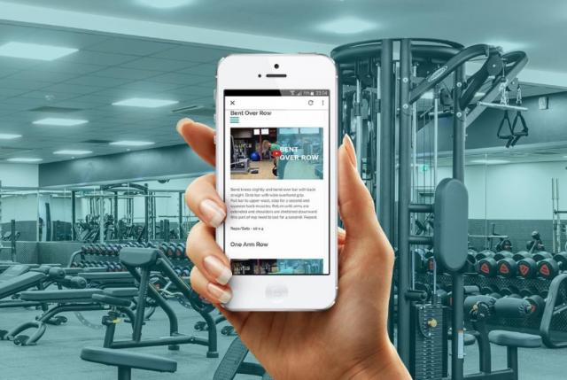 "Novosadski startup lansirao ""Be Fit By Me"" aplikaciju!"