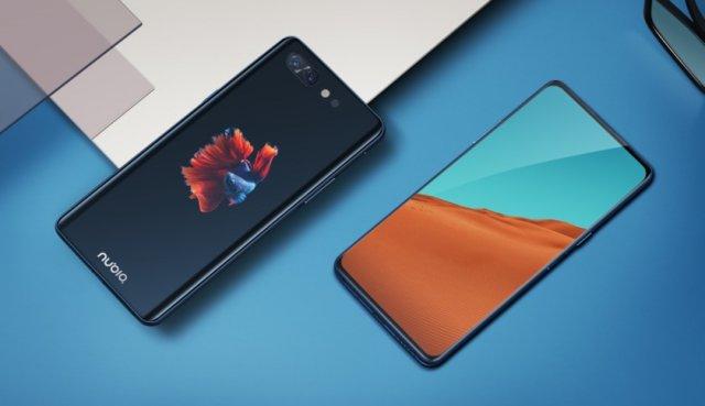 Nubia X je prvi telefon sa dva ekrana koji ima smisla! (VIDEO)