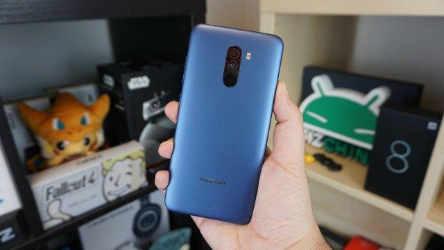 Od sad dva Android-a na jednom telefonu! MultiROM dostupan za Poco F1!