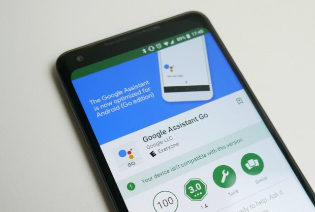 Od sada dostupna i Google Assistant Go aplikacija za bolje perfromanse uređaja!