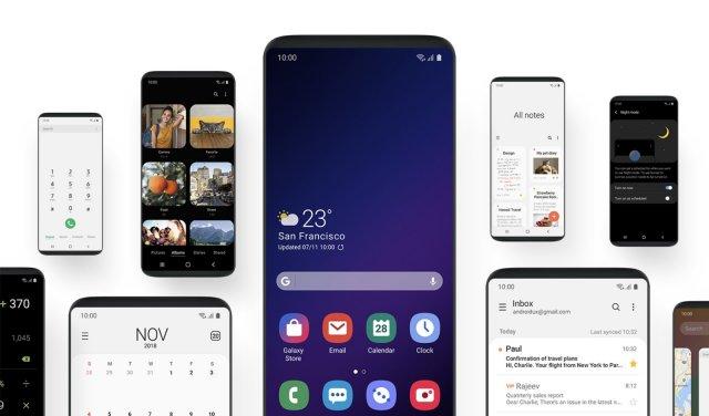 One UI je novi korisnički izgled Samsung telefona!