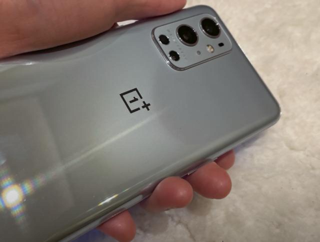 OnePlus 9 Pro sa Hasselblad četvorostrukim zadnjim kamera!