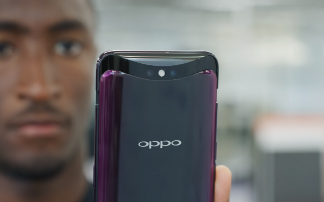 Oppo Find X je nov telefon koji je oduševio ceo svet! (VIDEO)