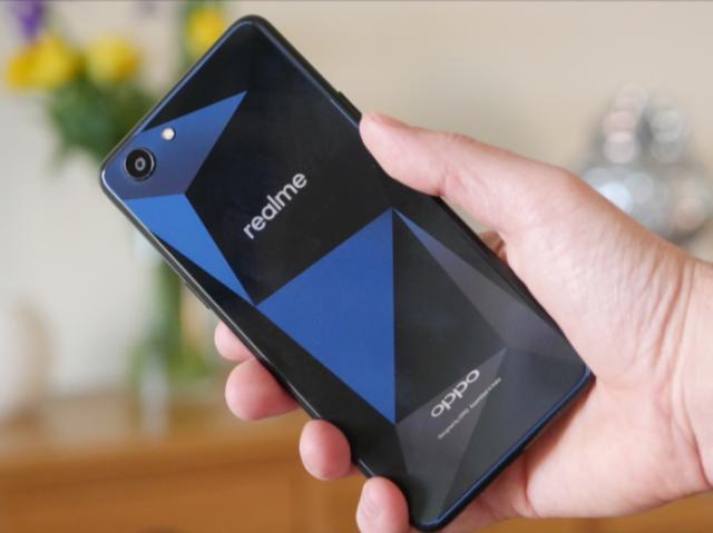 Oppo je lansirao nov Realme 1 telefon u okviru svog novog brenda!