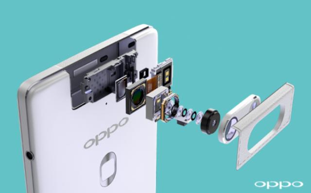 Oppo N3 je telefon koji koriste najpoznatiji Android novinari! Takođe je ovaj telefon često izbor fotografa...
