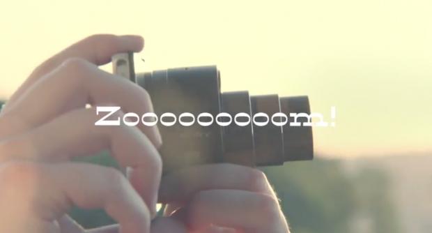 Optički zum bez širokog objektiva na pametnim telefonima nam stiže do kraja 2016. godine!