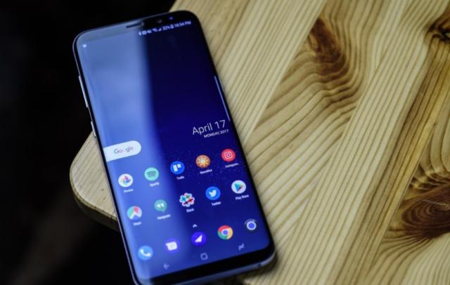 """Ova modifikacija vam omogućava """"Portrait"""" režim na Samsung telefonima!"""