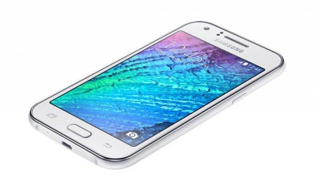 Ovo je novi Samsung Galaxy J5. Telefon srednje klase koji će osvojiti tržište.