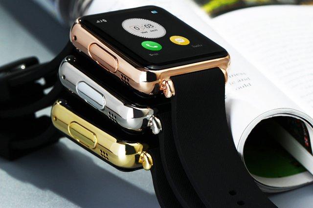 Ne! Ovo nije Apple Watch... Ovo je Iradish Y6 koji može mnogo toga, pa i da poziva i šalje poruke potpuno samostalno!