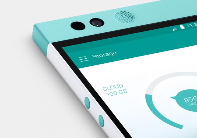 """Ovo je Robin! Telefon koji je u potpunosti baziran na """"Cloud"""" tehnologiji! (VIDEO)"""