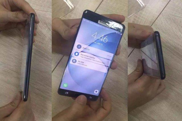 Ovo je Samsung Galaxy Note 7! Ovo je sve što smo saznali o njemu do sada! (VIDEO)