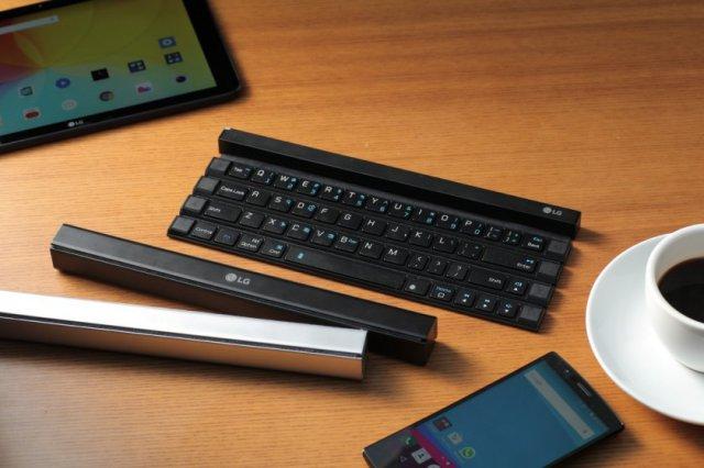 Ovo je štap koji se pretvara u tastaturu za tablet, telefon ili računar! (VIDEO)