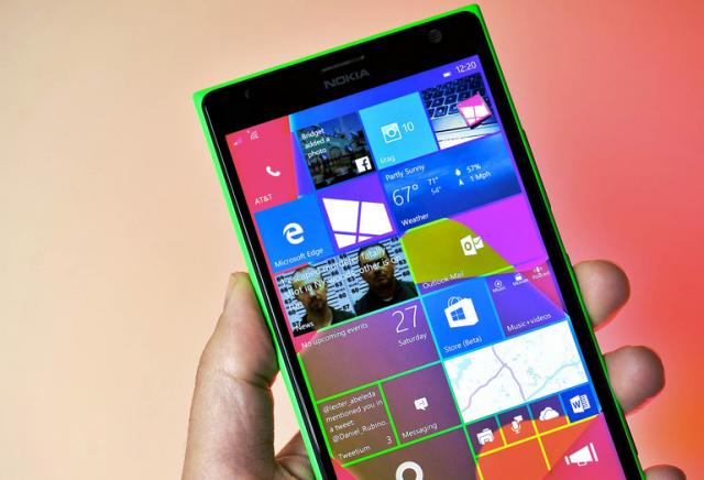 Ovo je Windows 10 Mobile OS verzija koja će vas oduvati!