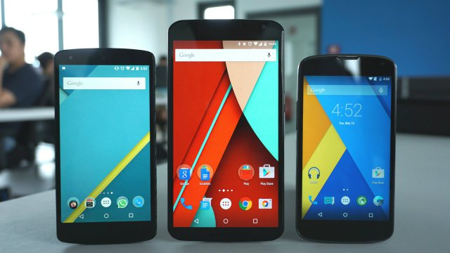 Ovo su 5 bitnih razloga zašto vaš sledeći telefon treba biti Nexus!