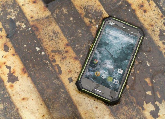 Ovo su najbolji, a najotporniji Android telefoni!