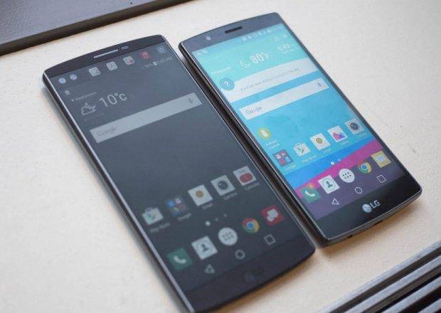 Ovo su najbolji LG telefoni do sada! [2016]