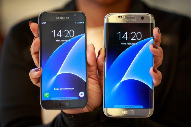 Ovo su novi Galaxy S7 i Galaxy S7 Edge telefoni. Evo sažetog teksta koji govori sve o njima!