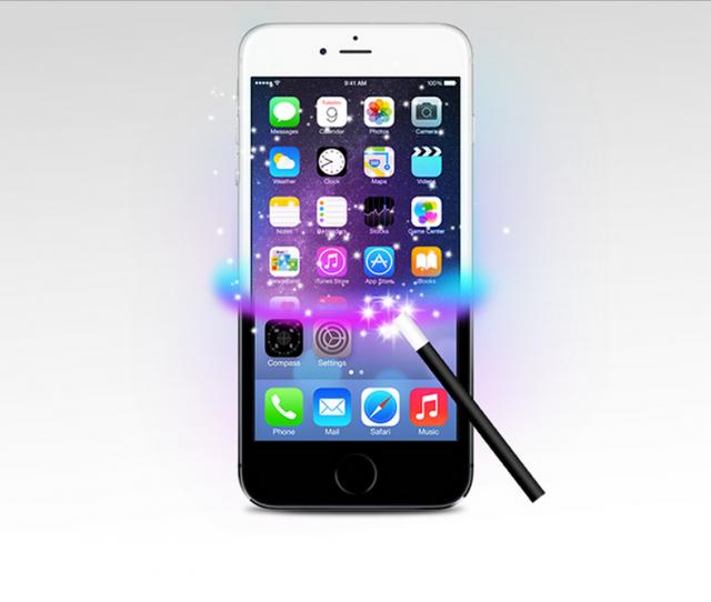 PhoneClean je super alatka za održavanje za iOS platforme!