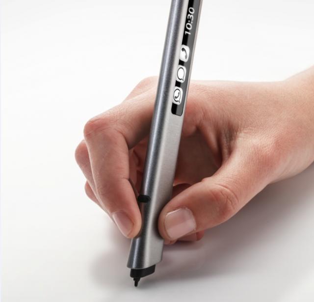 Phree je digitalna olovka koja može da se koristi na bilo kojoj površini! (VIDEO)